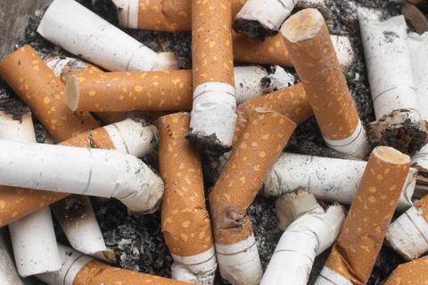 Lääkärilehti - Tupakoinnin lopettaminen lisää diabetesriskiä
