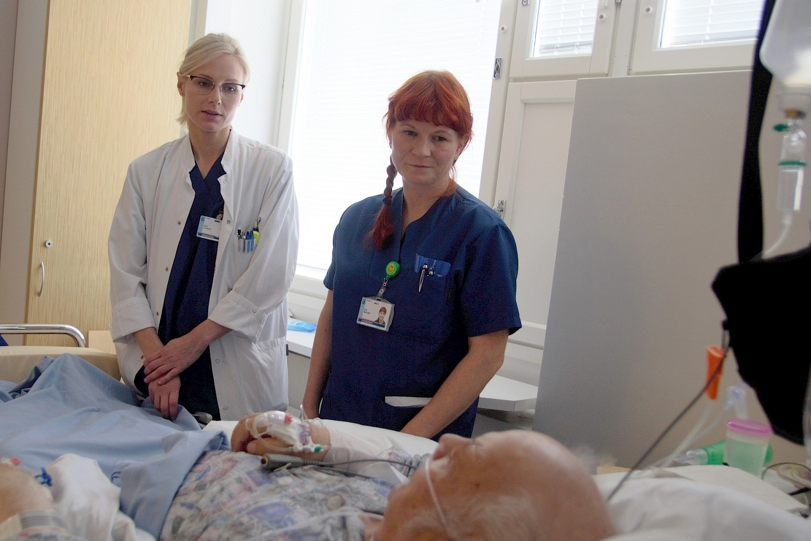 Hospitalisti