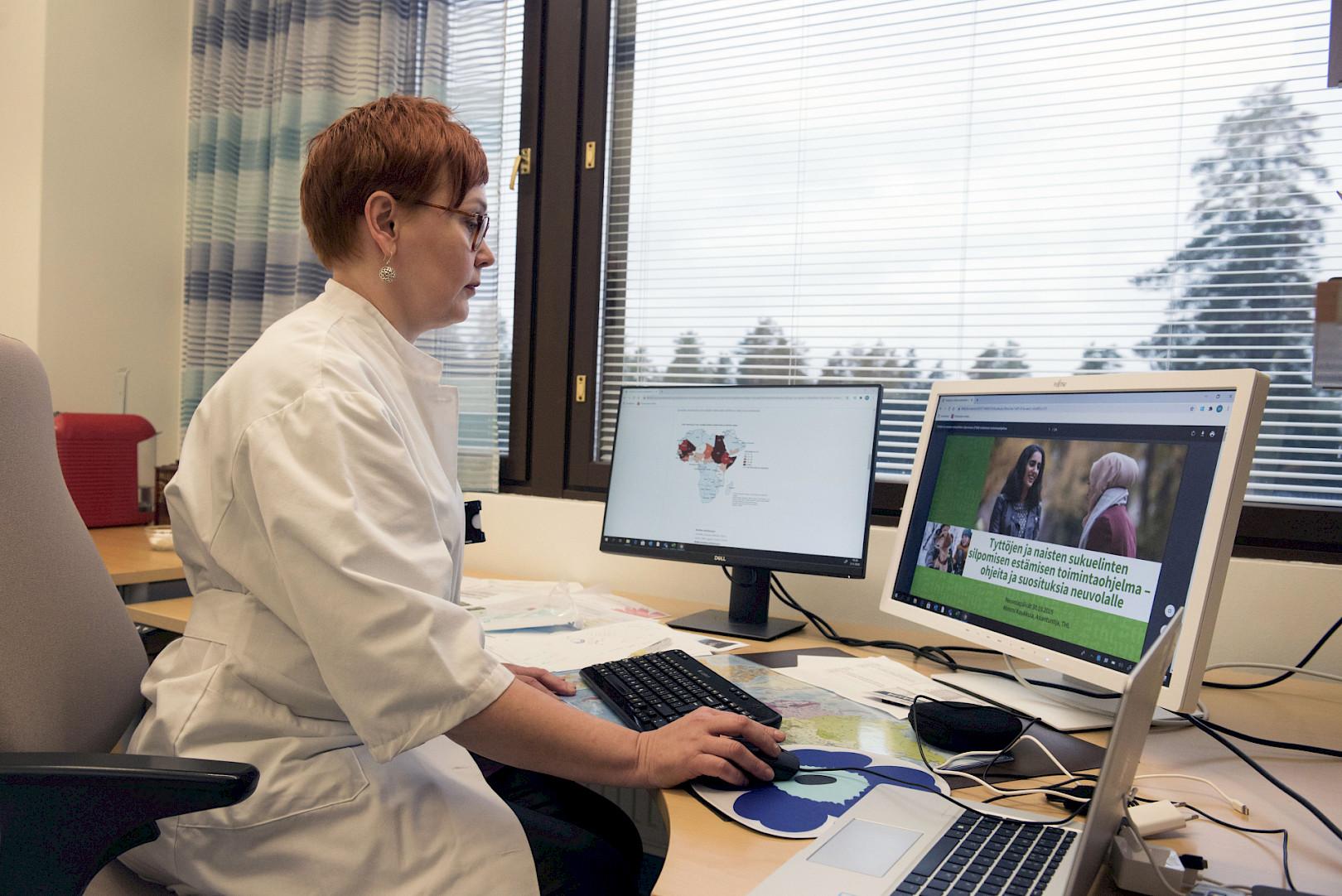 www.laakarilehti.fi